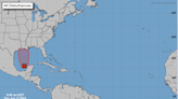 Depression forecast to form in Gulf soon, bring heavy rain to Florida Panhandle this week