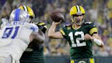 Rodgers preps for 49ers, who asked about him before draft