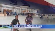 'Methane Air' Helps Combat Climate Change By Targeting Leaks