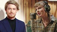 Watch Taylor Swift Confirm Boyfriend Joe Alwyn as Her Secret 'Folklore' Collaborator