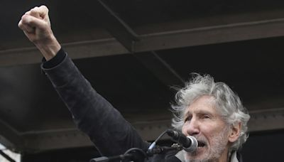 Roger Waters burns down 'powerful idiot' Mark Zuckerberg's request to use song
