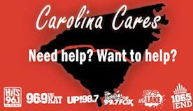 Carolina Cares: How You Can Help Your Community During COVID-19 | 99.7 The Fox