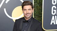 Zac Efron Spotted Holding Hands With Rumored Girlfriend