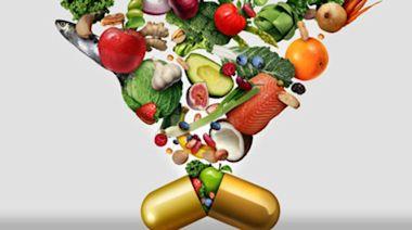 鐵、鈣互斥不能同時吃 營養師教你如何吃營養品
