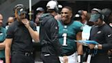 Former Eagles GM Joe Banner: Jalen Hurts and Nick Sirianni did everything right against Falcons, but don't rush to judgment