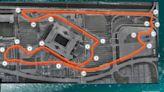 F1 Miami Grand Prix circuit dubbed Miami International Autodrome - Austin Business Journal