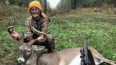 Black Belt Adventures urges hunters to donate venison - The Atmore Advance