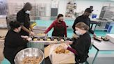 Twinsburg company works to bridge food gap for kids during COVID-19 pandemic