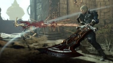 【E3 21】《FF》外傳《天堂陌生人 Final Fantasy 起源》將由光榮特庫摩代理在亞洲發行