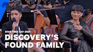 LeVar Burton And Gates McFadden Explain Star Trek's Staying Power | Star Trek Day 2021 | Paramount+