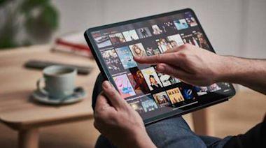 研究機構:美國電視用戶26%的時間花在觀看流媒體服務上
