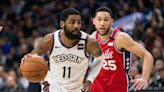 Stephen A. Smith says Nets wanted to trade Kyrie Irving for Ben Simmons