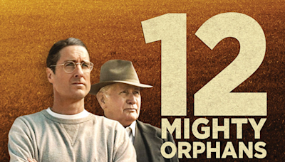 Sony Pictures Classics Sets Summer Release For Luke Wilson & Martin Sheen Football Drama '12 Mighty Orphans'