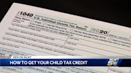 IRS glitch causes delays to child tax credit payments