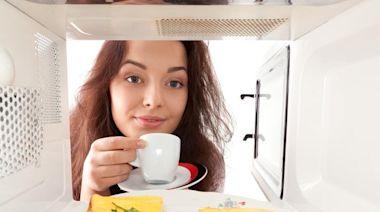懶人料理只要一台微波爐就夠!網友竟然最愛微波吐司?