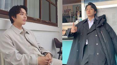 已經出道15年!因《怪物》再度爆紅的呂珍九,期盼自己能成為全方面的演員!