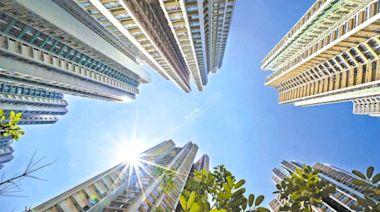 二手樓價周漲1.65%逾3年最勁