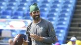 Watch: Packers QB Aaron Rodgers talks offseason of 'contemplation' with Erin Andrews of FOX