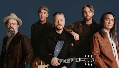 Jason Isbell and the 400 Unit Stretch Musically and Have Some Fun on 'Georgia Blue'