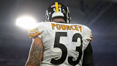 Report: Ravens-Steelers game is on, Pouncey added to Reserve/COVID-19 list