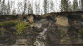 Scientists expected thawing wetlands in Siberia's permafrost. What they found is 'much more dangerous.'