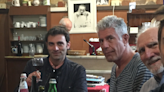 """""""I worked with Anthony Bourdain for 14 years: he was so much more intense in real life"""""""