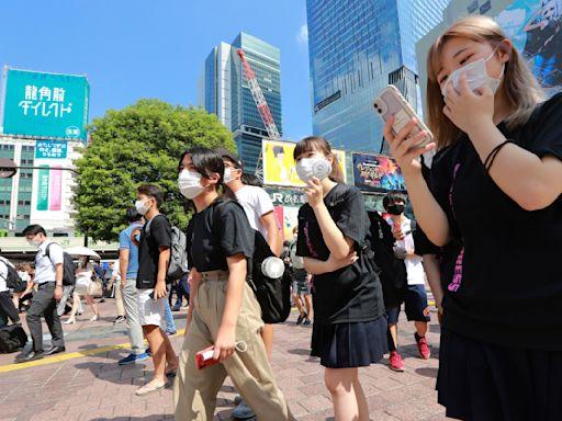 東京持續約兩個半月緊急事態 預計9/30解除   全球   NOWnews今日新聞