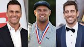 Tom Brady Taunts Aaron Rodgers and Bryson DeChambeau Ahead of Charity Golf Match: 'Let's Go'