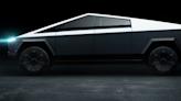 Tesla's new Cybertruck is here