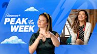 iCarly, Father's Day, The Good Fight & More | Peak Of The Week (6/18/21) | Paramount+