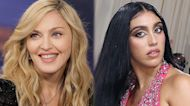 """Madonna Called a """"CONTROL FREAK"""" by Daughter Lourdes Leon"""