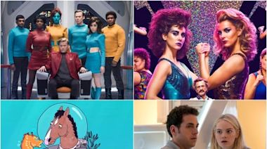 Netflix TV shows: The 58 best original series to watch in the UK - OLD