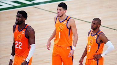 NBA/傳保羅與太陽達續約協議 4年1.2億美元價碼留隊