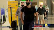 Travel experts: More people slowly gaining confidence to fly