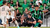 Austin FC goalkeeper Brad Stuver: Players have to be more 'pragmatic' to improve results