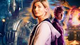 Doctor Who: The Edge of Reality Introduces the Franchise's Biggest Villain Ever