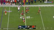 Broncos vs. Browns highlights Week 7