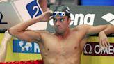 Olympic swimming champion Paltrinieri has mononucleosis