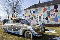 Heidelberg Project - Wikipedia, the free encyclopedia