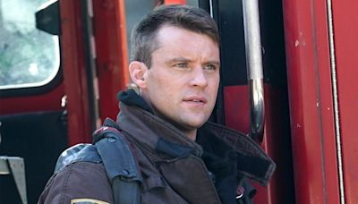Jesse Spencer exits Chicago Fire — here's how they handled Casey's goodbye