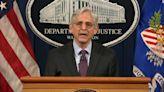 Attorney General Garland and Homeland Security Secretary Mayorkas to tout anti-domestic terror efforts | CNN Politics