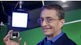 英特爾:PC買氣旺,逾50家潛在客戶對晶圓代工表達興趣