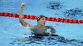 Olympics swimming concludes with 11 gold medals for Team USA