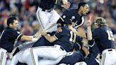 Where does this Vanderbilt team rank among five College World Series squads?