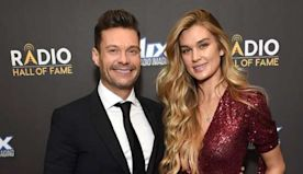 Ryan Seacrest and Girlfriend Shayna Taylor Are Spending the Holidays Together After Reconciling