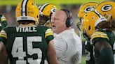 Packers fire special teams coordinator Shawn Mennenga; Mike Pettine's status as defensive coordinator unclear