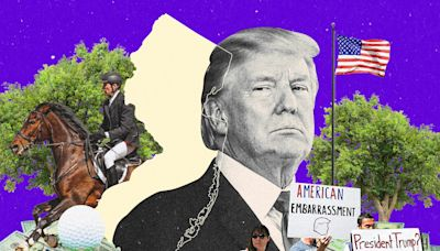 10 Things in Politics: Trump's NJ neighbors dish on living in his shadow
