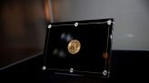 Double Eagle gold coin sells for record-setting $18.9 million