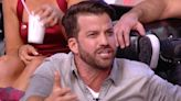 Celebrity Sleepover: Johnny Bananas Calls Out The 'Gimmicks' in Reality TV