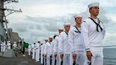 美海軍:未接種疫苗官兵將退伍 面臨經濟處罰
